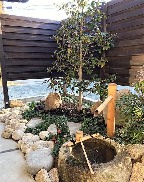ガーデン・植栽