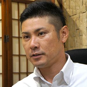 中川 大輔