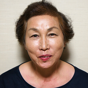 中川 喜代子