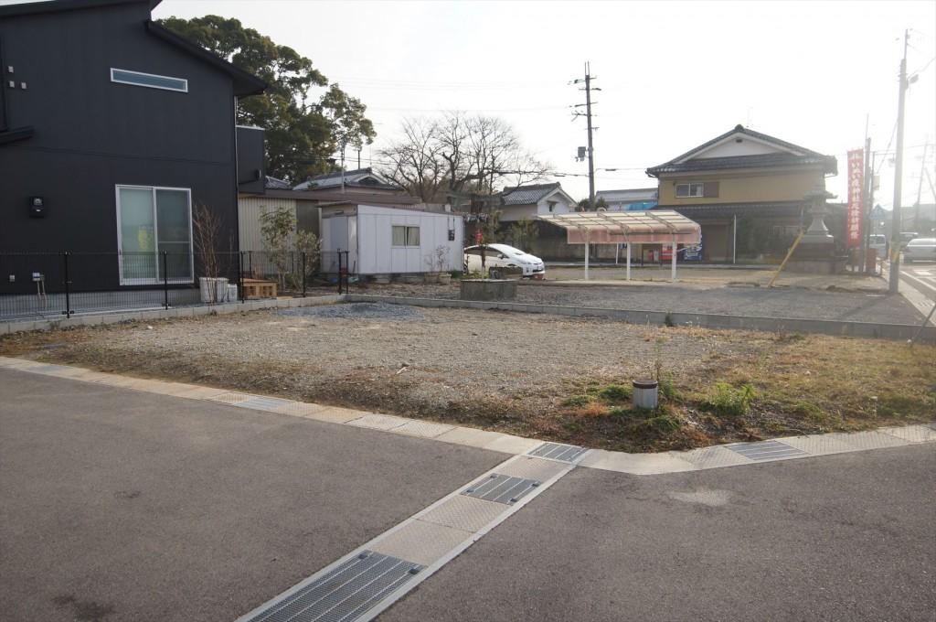 亀岡市篠町篠八幡裏 総7区画分譲地