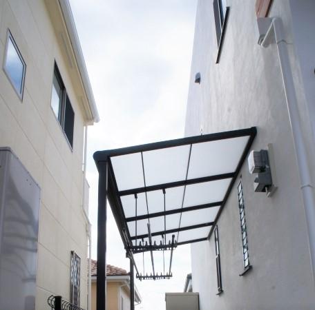 大阪府 新築の外壁とコーディネート